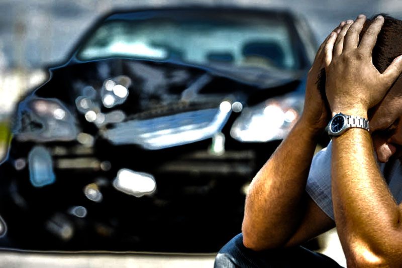 Canberra Motor Vehicle Accident Lawyers