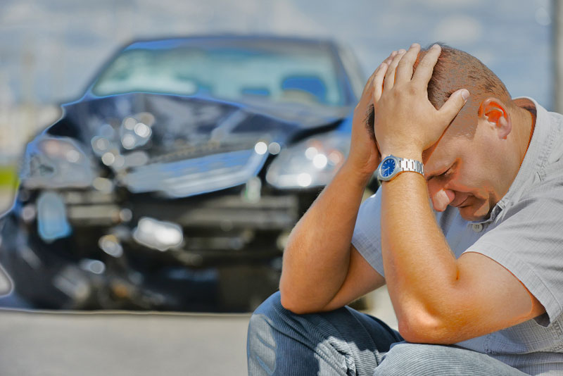Canberra Car and Motor Vehicle Accident Lawyers