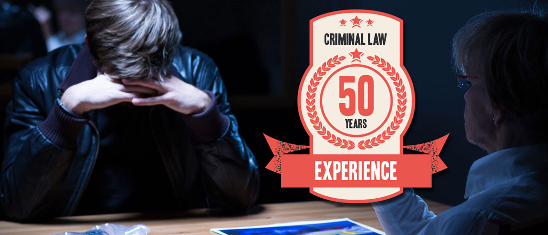 Canberra Criminal Defence Lawyers