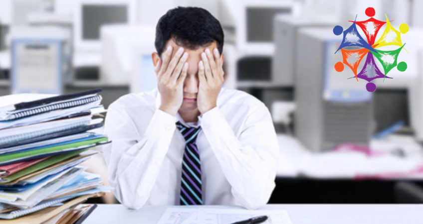 Psychological Injuries at Work